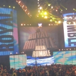 Phantom Troublemaker Goes to the Royal Rumble!
