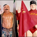 Everything I Need to Know in Life I Learned from Professional Wrestling