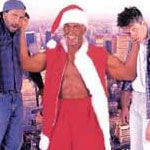 Santa With Muscles (1997)