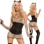 "The Top Ten Worst ""Sexy"" Halloween Costume Variants"