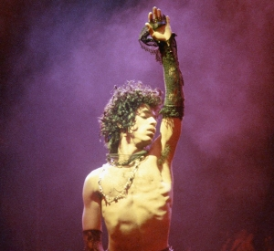 Prince Rogers Nelson, 1958-2016