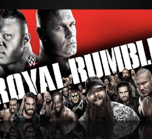 The 2015 Royal Rumble Review