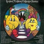 Pac-Man Merchandising Mania!