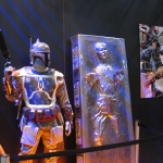 Heart of Dorkness: Star Wars Celebration IV, Day 1