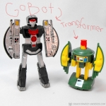 The Ten Best GoBots Ever Produced!